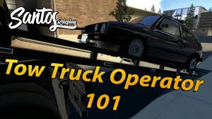 Santos RP #3 - The Hook Up- Tow Truck Driver 101 - YouTube Lehi Company Urges Drivers To Slow Down Move Over For Tow Truck Tow Truck Driver Cerfication Program Utah Safety Council Big Rig Driver Dies After Being Run By On 60 Freeway With His Rig Stock Vector Illustration Of Wayne Brothers Is Currently A Cdl Transport Small Santos Rp 3 The Hook Up 101 Youtube Mystery Blocks Driveway Eyes Jeep Can Drivers Turn Down The First Scene Daily Boost Say Move Over Law Is Not Working Driving Simulator 2017 Emergency Rescue Apk Download How Become Or Operator A Day In Life Vancouver Island Free
