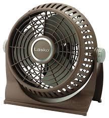 Lasko Table Fan With Remote by The Lasko 507 10 In Breeze Machine Pivoting Floor Table Fan In