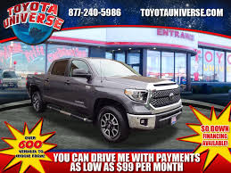 Used Toyota Tundra For Sale In Clifton, NJ - AutoMall.com Used Pickup Trucks For Sale In Nj Craigslist Awesome Cars Diesel Pa Best Of Fuel For Miami Truck Resource Commercial On Cmialucktradercom Used Trucks For Sale In New Jersey Lovely 1972 4x4 Sale In Md De Va Nj 2009 Ford F150 Xlt 4wd Warrenton Select Diesel Truck Sales Dodge Cummins Ford New 2018 Ram 1500 Near Pladelphia Pa Cherry Hill At Echelon Stratford Less Than 9000 Truck Dealer South Amboy Perth Sayreville Fords
