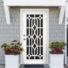 46 best Premium Aluminum Security Doors images on Pinterest