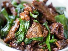 Recipe Save Mongolian Beef Thats Easy