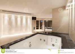 innenraum badezimmer mit stockfoto bild raum