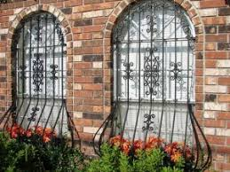 Decorative Security Grilles For Windows Uk by Decorative Window Grilles Uk Decorating Ideas