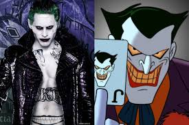 Halloween 1 Cast by See The Cast Of U0027suicide Squad U0027 In Their Original Animated Appearance