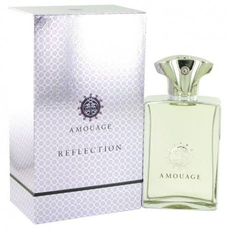 Amouage Reflection Eau De Pafum Spray - 3.4oz