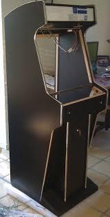 Mini Arcade Cabinet Kit Uk by Monster Arcade Sr U2013 Breadbox64 Com