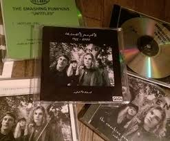 Smashing Pumpkins Chicago 2015 by Memorabilia Monday Untitled Q101 Cd The Official Smashing Pumpkins