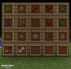 Minecraft Auto Pumpkin Farm 1710 by Harvestcraft Mod 1 12 2 1 11 2 More Foods Plants Crops