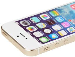 Unlocked Apple iPhone 5s 32GB Gold ME328LL A Check Back Soon