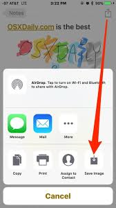 How to Use the Drawing Tools in Notes for iOS