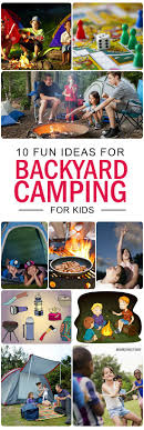 10 Fun Backyard Camping Ideas And Checklist For Kids | Backyard ... Diy Backyard Ideas For Kids The Idea Room 152 Best Library Images On Pinterest School Class Library 416 Making Homes Fun Diy A Birthday Birthday Parties Party Backyards Awesome 13 Photos Of For 10 Camping And Checklist Best 25 Games Kids Ideas Outdoor Group Dating Teens Summer Style Youth Acvities Party 40 Acvities To Do With Your Crafts And Games Unique Water Hot Summer 19 Family Friendly Memories Together