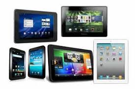 Difference between Kindle and Tablet