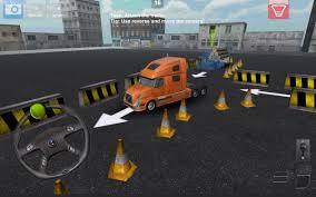 100 Truck Parking Games Deluxe V27All Trucks Unlocked APK For FREE