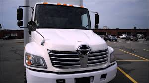 2008 Hino Box Truck Stick Shift CDL - YouTube 2010 Hino 268 Box Truck Trucks For Sale Pinterest Rigs And Cars Van In Arizona For Sale Used On Hino Box Van Truck For Sale 1234 We Purchased A New Truck Junkbat Durham 2016 268a 288001 Toyota Dallas Beautiful 2018 Custom Black 26ft With Custom Top Attic Side Door Hino 2014 195 Diesel Cooley Auto Fleet Wrapped Element Moving Car Wrap City 2011 2624 Malaysia New Lorry Wu342r 17 Ready To Roll Out