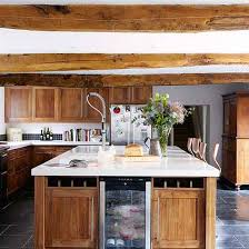 Family Kitchen Design Ideas