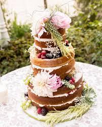 Download Naked Wedding Cake Stock Photo Image Of California Levels