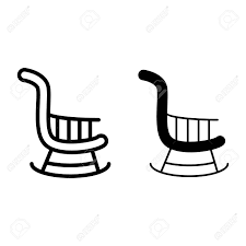 Stock Illustration Rocking Chair By Adigit Sketch At Patingvalleycom Explore Clipart Denture Walker Old Tvold Age Set Collection Pvc Pipe 13 Steps With Pictures Shop Monet Black And White Rocking Chair Walker Old Tvold Age Set Bradley Slat Patio Vector Clip Art Of A Catamart Isolated On White Background A Comfortable Illustration Silhouettes Of Home And Stock Image