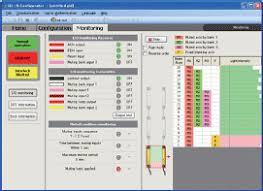 Keyence Light Curtain Manual Pdf by Software Gl R Series Keyence India