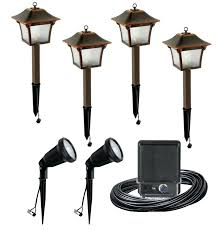 Malibu Landscape Lighting And Replacement Bulbs For Outdoor Lights