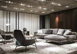 wohnzimmer in grau mit eckcouch im mittelpunkt 50 ideen