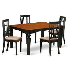 Cheap Black Dinette Table Sets, Find Black Dinette Table Sets Deals ... Jofran Marin County Merlot 5piece Counter Height Table Mercury Row Mcgonigal 5 Piece Pub Set Reviews Wayfair Crown Mark Camelia Espresso And Stool Red Barrel Studio Jinie Amazoncom Luckyermore Ding Kitchen Giantex Pieces Wood 4 Stools Modern Inspiring And Chairs Target Tables For Dimeions Style Sets Design With Round Wooden Bar Best Choice Products W Glass Dinette Frasesdenquistacom Hartwell Peterborough Surplus Fniture No Clutter For The