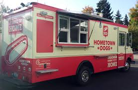 Hometown Dogs: Making A Difference, One Hot Dog At A Time ... Dr Dog Food Truck Sm Citroen Type Hy Catering Van Street Food The Images Collection Of Hotdog To Offer Hot Dogs This Weekend This Exists An Ice Cream For Dogs Eater Paws4ever Waggin Wagon A Food Truck Dicated And Many More Festival Essentials Httpwwwbekacookware Big Seattle Alist Pig 96000 Prestige Custom Manu Home Mikes House Toronto Trucks Teds Hot Set Up Slow Roll Buffalo Rising Trucks Feeding The Needs Gourmands Hungry Canines
