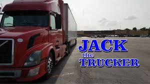 Jack The Trucker - YouTube Trucker Rudi 120815 Jbg Travels Forced To Stop Recording Well Tjv Thurs First Day Back Trucking 1396 Youtube Prime Inc Trucking Welcome Ytta Network Be A Part Of The With Allie Knight Dicated Jobs At Crete Carrier Truckers Viewstupid Trucker Michael A Manuel Rolling Cb Interview Truckers Shutdown I95 In Washington Protest Hos Tips For New Drivers 2018 Ice Road Traing Day Season 10 History Owner Operator Rm Bob Spooner