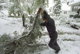 1991 Halloween Blizzard Pictures by Record Breaking Snowstorm Hits Omaha In October 1997 Weather
