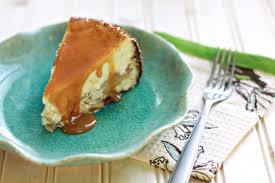 Apple Pie Cheesecake Gluten Free Girl And The Chef
