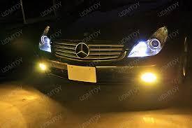 a upgrade led parking lights on mercedes cls 500 ijdmtoy