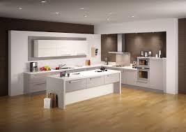 ilot cuisine solde cuisine equipee blanc laque 5 cuisine 233quip233e pas cher avec