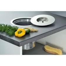 hat jemand ein bioloch in der küche moderne küche küche