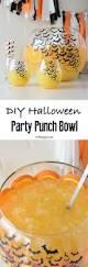 Baileys Pumpkin Spice Punch by Best 25 Halloween Punch Bowl Ideas On Pinterest Halloween Punch
