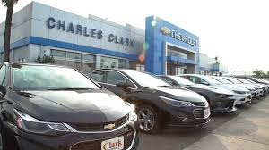 100 Craigslist Mcallen Trucks New Chevy Dealership McAllen TX Clark Chevrolet