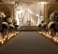 Singapore Wedding Decor Stage Backdrop Ideas