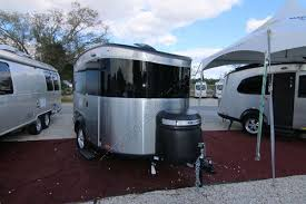 Airstream Luxury Travel Trailers Motorhomes For Sale In Florida