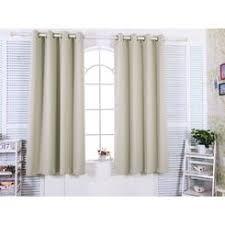 Kmart Double Curtain Rods by Elegant Home Drapes U0026 Panels Kmart