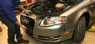 how to change the headlights and bulbs 2005 08 audi a4 皓 car