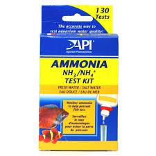 aquarium test kit for ammonia nitrite nitrate ph kh gh co2