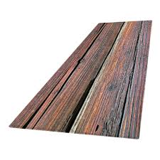 eingangsbereich flur läufer waschbar rutschfest teppichläufer küchenläufer 60x180cm 1 brauner holzfußboden