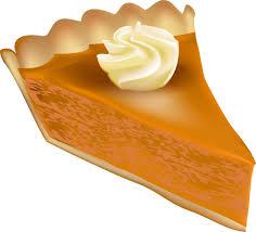 Slice of pie clip art at vector clip art image 0
