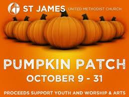 Pumpkin Patch Church Tallahassee by 28 Tallahassee Heights Methodist Church Pumpkin Patch The