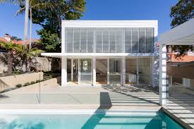 100 Architect Mosman Ian Moore S