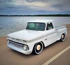 C10 Short Bed Chevy Stepside C 10 Pinterest Ideas Of 66 Chevy Truck ...