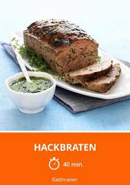 hackbraten