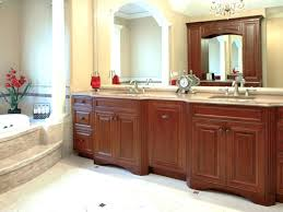 Kraftmaid Bathroom Cabinet In Kraftmaid Momentum Bathroom Vanity