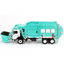 100 Waste Management Garbage Truck 143 Scale Diecast Toys For Kids With