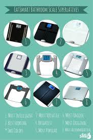 Eatsmart Digital Bathroom Scale by The Ultimate Bathroom Scale Guide U2013 The Eatsmart Blog