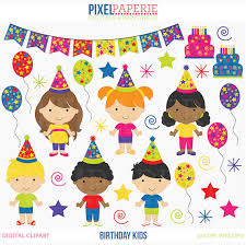 birthday clipart for kids birthday clipart clip art kids children birthday kids clip art