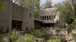 100 Frank Lloyd Wright Textile Block Houses The Warp And The Weft S